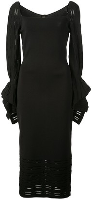 Roland Mouret Boynton dress
