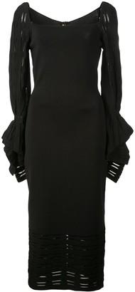 Roland Mouret Boynton dress