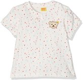 Steiff Baby Girls' 1/4 Arm 6712311 T-Shirt