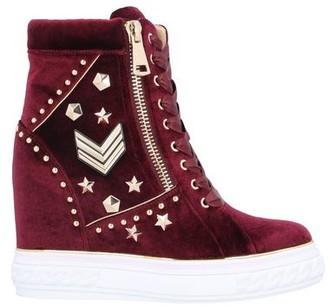 Gianni Renzi®  Couture GIANNI RENZI COUTURE High-tops & sneakers