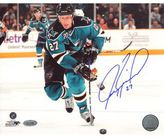 Steiner Sports Jeremy Roenick San Jose Sharks Skating Up Ice 8'' x 10'' Signed Photo