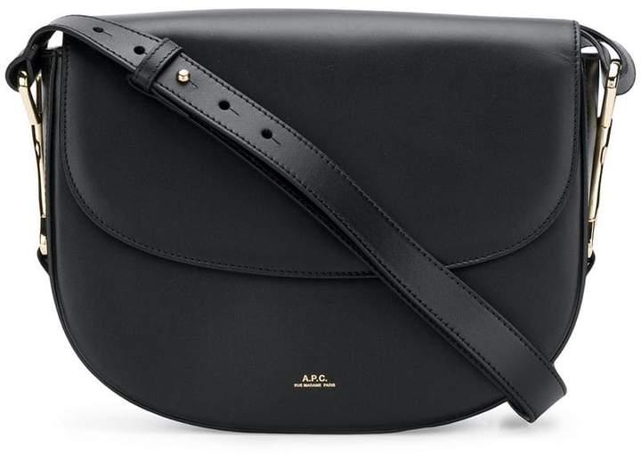 A.P.C. Odette cross-body bag