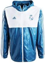 Adidas Performance Real Madrid Club Wear Blue
