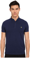 The Kooples Sport Shiny Pique Polo