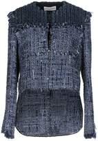 Diane von Furstenberg Jackets - Item 41742699