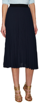 Elizabeth and James Braylon Accordion Pleated Skirt