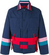 Craig Green Diamond Quilt jacket