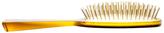 Koh-I-Noor Jaspé Gold-Plated Metal Pin Brush