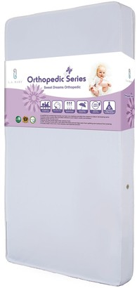 L.A. Baby Sweet Dreams Orthopedic Series Crib Mattress