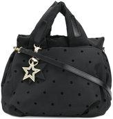 See by Chloe dot pattern tote bag