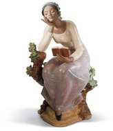 Lladro Poetic Moment Figurine