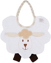 Zigozago Sheep Bib