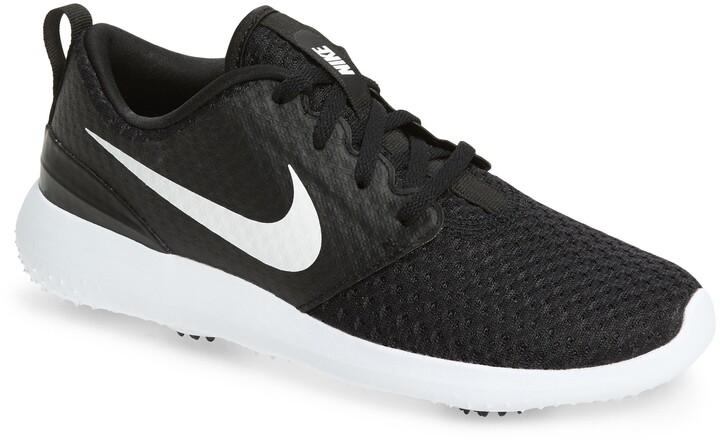 ingeniero Gastos precoz  Nike Roshe Black - ShopStyle