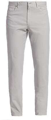 Saks Fifth Avenue Stretch Cotton Pants