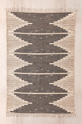 Urban Outfitters Lazro Printed Rug