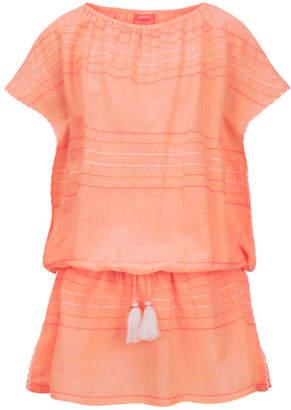 Sunuva Boho Dress