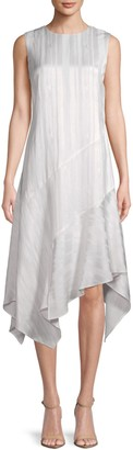 Lafayette 148 New York Marnie Sleeveless Dress
