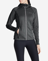 Eddie Bauer Women's High Route Fleece Hoodie