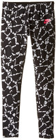 Nike Sportswear Printed Legging (Little Kid/Big Kid)