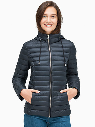 Kate Spade Packable Down Jacket