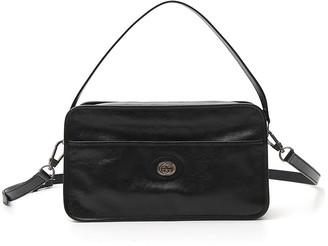 Gucci GG Logo Messenger Bag