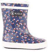 Aigle Baby Flac Kid Rainboots