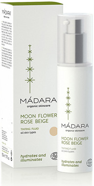 Madara Organic Face Moon Flower Tinting Fluid 50ml