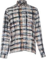 Nudie Jeans Shirts - Item 38620950