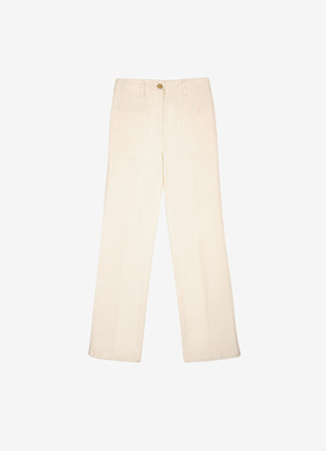Bally Cropped Pants