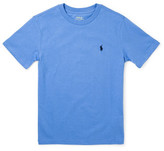 Polo Ralph Lauren Cotton Short-Sleeve Tee (2-7 Years)