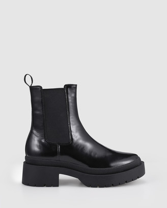 Siren Women's Ankle Boots - Orielly - Size One Size, 36 at The Iconic