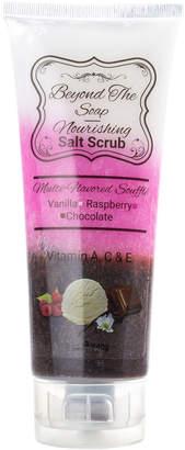 Sorbet Beyond the Soap Vanilla Chocolate Nourishing Rainbow Salt S