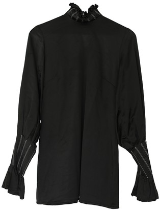 Beaufille Black Top for Women