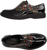 Emporio Armani Loafers - Item 11239826