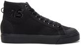 Adidas By Raf Simons Spirit High Top Sneaker