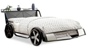 Venetian Worldwide Brien Kid's Twin Bed