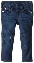 True Religion Ricky Super T Jeans in Solaris Wash (Toddler/Little Kids)