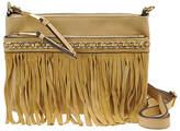 Jessica Simpson Tyra Crossbody Fringe Bag