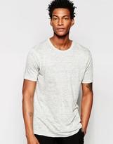 Minimum Basic Slub T-shirt