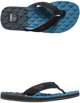 Cobian Oam Traction Sandal