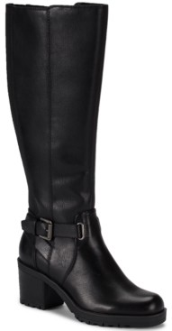 Bare Traps Baretraps Tempist Wide Calf Tall Boots Women's Shoes