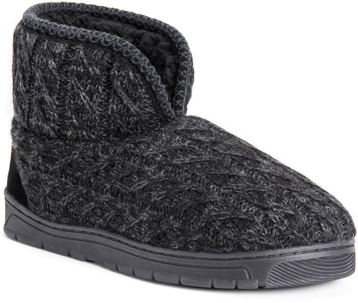 d1be8181ffdf7 Muk Luks Men's Slippers - ShopStyle