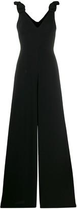 Zimmermann Bow Detail Jumpsuit