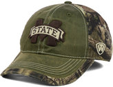 Top of the World Mississippi State Bulldogs NCAA Laylow Camo Cap