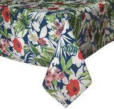 Tommy Bahama Bernini Floral Tablecloth