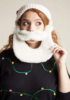 ModCloth Old Saint Knit Hat with Beard