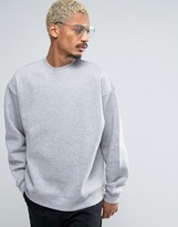 Weekday Big Steve Sweatshirt