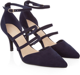 Monsoon Divinia Strappy Court Shoe