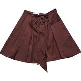 Saint Laurent Mid-Length Skirt