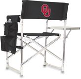 Picnic Time Oklahoma Sooners Sports Chair